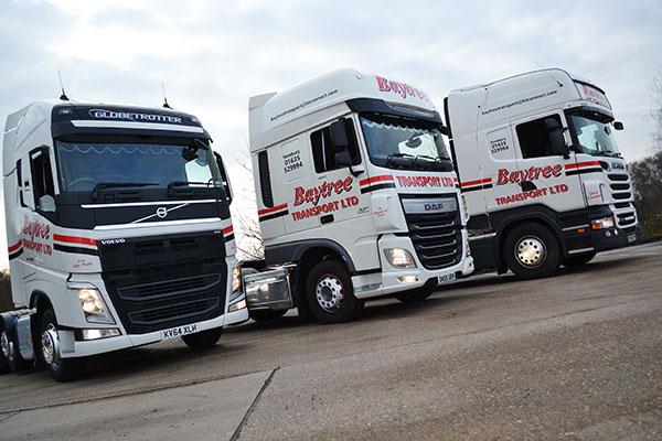 Baytree Trucks 3
