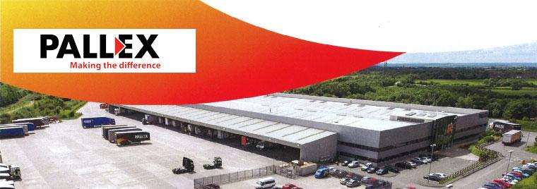 pallex-depot
