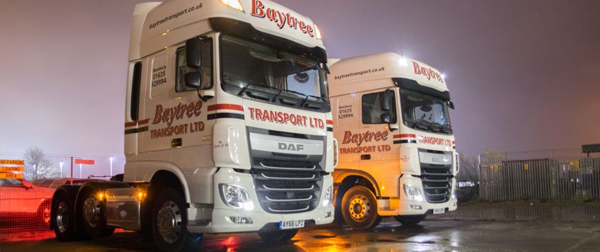 We're Recruiting experienced and professional HGV Class 1 (C+E) drivers for our UK distribution division