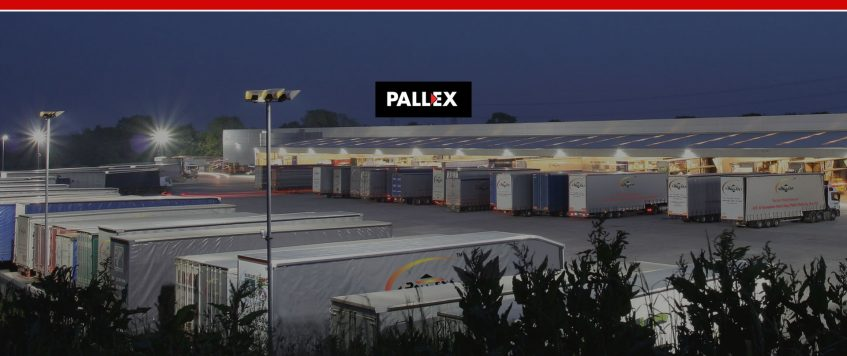 Proud Members of Pallex Pallets