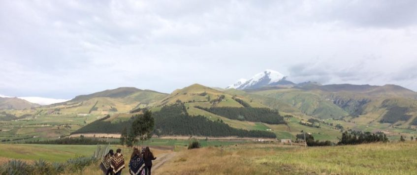 Ecuador: Megan – Her Once in a Lifetime Adventure